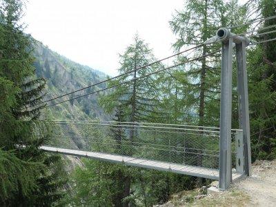 Aspi-Titter-Brückenkopf