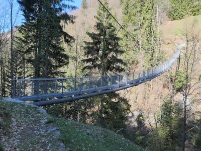 Beatusbrücke-Abwasserleitung