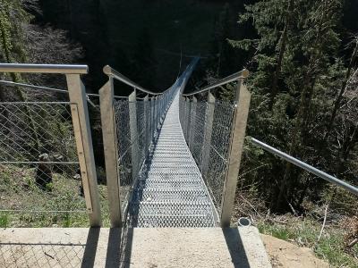 Beatusbrücke-Eingang