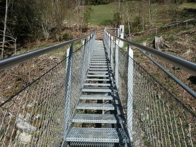 Beatusbrücke-Treppe