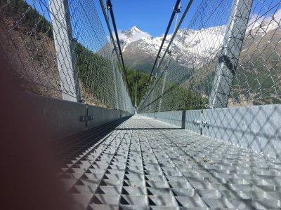 494-Meter Abenteuer