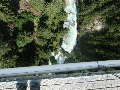 Goms-Bridge-Rottenbach
