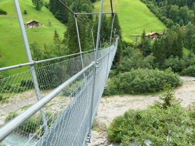Hostalde-Frutigen-Adelboden