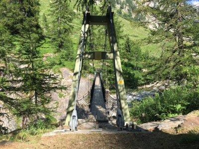 Kitt-Brücke