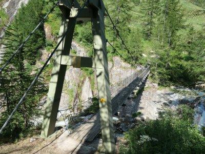 Kittbrücke