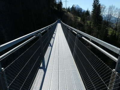 Leissigen-Brücke