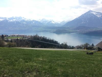 Sigriswil-Panorama