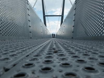 Sigriswil-Brücke-Boden