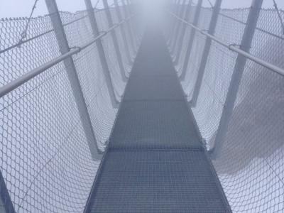 Titlis-Cliffwalk