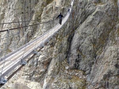 Trift-Brücke