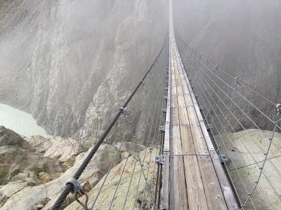 Triftbrücke-Gadmental