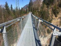 Panoramabrücke Leissigen