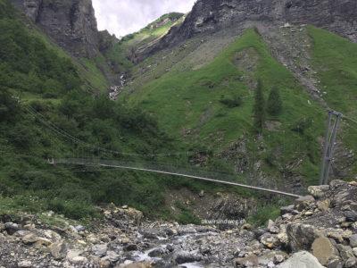 Batöni-Hängebrücke