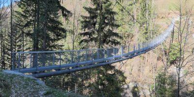 Beatenberg-Beatusbrücke