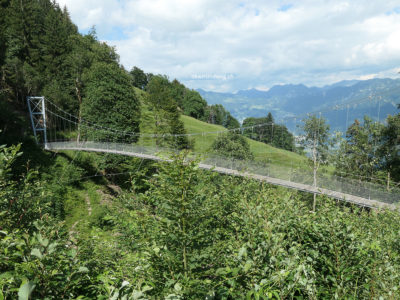 Walserberg-Lochbach-Hängebrücke